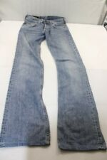J6746 Lee Denver Jeans W30  Blau  Gut