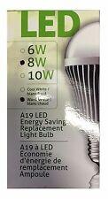 E27 LED Energy Saving Light Bulb Globe Lamp Warm White 9/12/15/20/25W 110V 220V