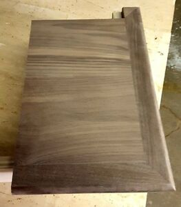 false stair tread (any wood made to order)
