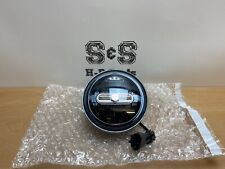 Genuine Harley-Davidson Daymaker Signature Reflector LED Auxiliary LAMP 68000239