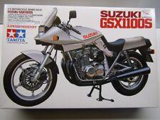 Tamiya Vintage 1:12 Scale Suzuki GSX1100S Katana Model Kit - New # 14010*1500