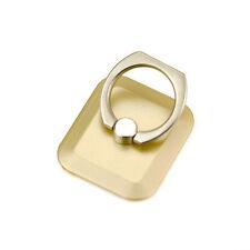 NEW Square Holder Round 360° Ring Stand Finger Bracket Cell Phone Holder Mount