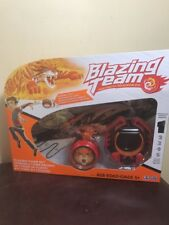 Blazing Team Master of Yo Kwon Do Tiger Hero Battle Set New In Box