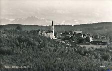 AK aus Maria Schmolln, Oberösterreich    (D16)