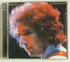 Bob Dylan At Budokan 2-CD Austria   Live Japón 1978  Incluye libreto 34 paginas