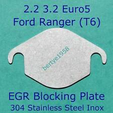EGR Valve Blanking Plate FORD Ranger (T6) 2.2 3.2 TDCi 4 & 5 cylinder Engines