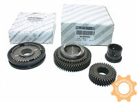 FIAT DUCATO 2.8 DIESEL 5TH GEAR PAIR 35 / 58 TOOTH AND 5TH HUB 994 TO 2002 OE