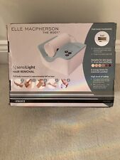 Elle Mcpherson The Body SensiLight Hair Removal RRP: £299