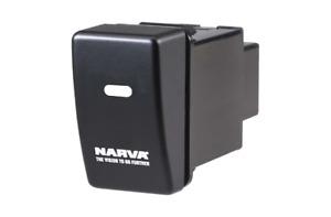 Narva Holden/Isuzu OE Style Blank Switch 12V 63324BL