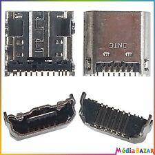 "Connecteur Micro USB charging port connector Samsung Tab 4 7"" SM-T230 T230"