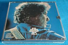 Greatest Hits VOL.II by Bob Dylan ( CD DOUBLE-COLUMBIA )