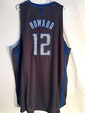 Adidas Swingman NBA Jersey Orlando Magic Dwight Howard Grey Graystone sz XL 9477eed35