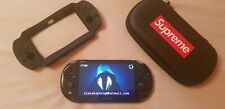PLAY STATION PS VITA SLIM + ENSO + FREESHOP + EMULADORES + HOMEBREW + MEMO 64GB