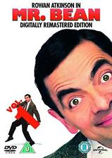 MR BEAN  SERIES 1  VOL 1 [DVD]