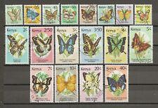 More details for kenya 1988-90 sg 434a/50 used cat £25