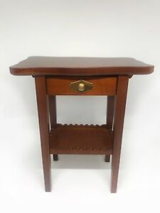 American Girl Felicity: Dressing Table Night Stand (Retired)