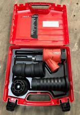 Hilti  DRS Absaugung TE60 TE70 TE80 TE700 .TE1000 Absaugrohr-----
