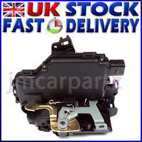REAR RIGHT Door Lock Mechanism compatible with VW GOLF 4 MK4 BORA PASSAT B5