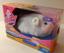 Zhu Zhu Pets Princess Series Hamster - SEBILLE 5.24