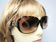 SALVATORE FERRAGAMO SF 609 609S SF609S Sunglasses Tortoise SF609-214
