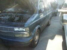 1995 ASTRO VAN 4X4 AWD AUTO TRANSMISSION ASSY 4L60E