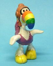 Regenbogenkinder : PAPAGEI parrot perroquet SCHLEICH 1983