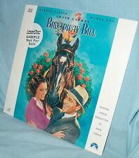 LD laserdisc Frank Capra's BROADWAY BILL Warner Baxter Myrna Loy FACTORY SEALED!