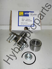 2005-2012 Ford Escape Hybrid Front Wheel Bearing Hub Complete New # 518515 1pcs