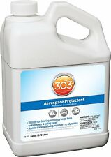 303 Products Aerospace Protectant 1gal Cars, Boats, RVs Surface Treatment *NEW*