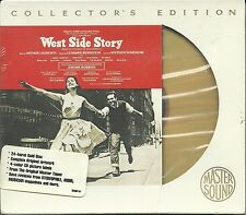 Various west Side Story Broadway Cast CD