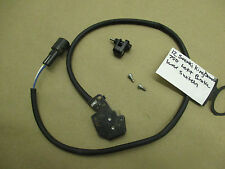 Suzuki King Quad 750 2012 left brake lever switch