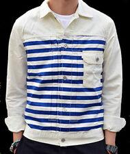 Levi's Button Waist Length Coats & Jackets for Men