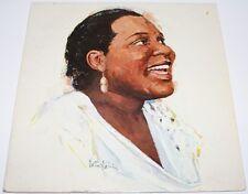 BASIE*BREWER*JONES - Songs Of Bessie Smith [Vinyl LP,1973] USA Imp FD 10161 *EXC