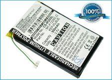 NEW Battery for iRiver Clix 2 2GB Clix 2 4GB Clix Plus KEPJGJBJE Li-Polymer