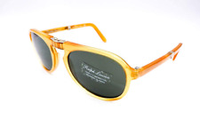 Authentic Ralph Lauren Purple Label Folding Sunglasses PL9757-500552 *NEW* 52mm