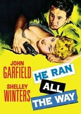 He Ran All The Way DVD RMST Digitally Mastered in HD
