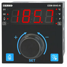 Bakery PID ON-OFF Oven Temperature Controller Control + Timer + Steam Output