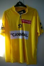 Tour de France Cannibal Eddy Merckx Brussels Grand Depart Cycling Jersey