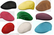 Kangol Polyester Beret Hats for Men