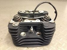 HARLEY Sportster XL 883 Iron rear CYLINDER HEAD