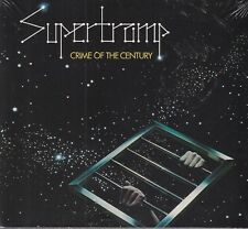 Supertramp / Crime of the Century (2-CD-Deluxe-Edition, + Live) (NEU! OVP, NEW)
