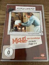 Michel aus Lönneberga - TV-Serie - Folge 1-4 (2009) DVD