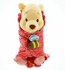 Disney Parks Exclusive Babies Baby Winnie the Pooh in a Blanket Plush Soft Doll