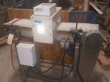 Lock Metal Detector, Model MET9