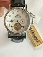 NEW with Tags  Ingersoll IN1800WH 35 Jewel Automatic LIMITED EDITION !