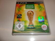 PlayStation 3 PS 3  FIFA Fussball - Weltmeisterschaft Brasilien 2014