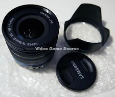 SAMSUNG NX 18-55MM OIS III OBJEKTIV F3.5-5.6 EX-S1855CSB NX3000 NX300 NX1 LENS