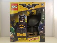 LEGO The Batman Movie | Batman Child Costume | Medium 7-8 | 23718K-PK1 | NEW