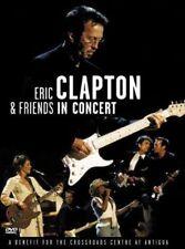 ERIC CLAPTON - et ses amis en concert NOUVEAU DVD