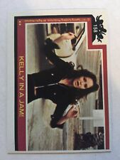 1977 Topps Charlie's Angels #158 Kelly In A Jam!